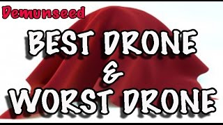 The BEST & The WORST Drones on the Market! - Demunseed
