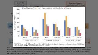Hispánský paradox: Proč žijí Latinoameričané déle?