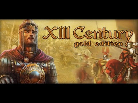 XIII Century Gold Edition Gameplay(PC)