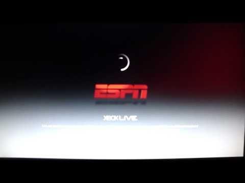ESPN, Netflix, Last fm, Zune Music, & Zune Movie from US Xbox Live