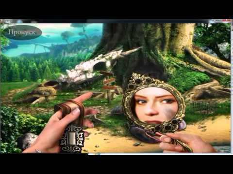 Обзор игры Остров ведьмы. Наследие / Legacy Witch. Island [kazualgame.com]