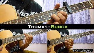 Baixar Thomas - Bunga (Instrumental/Full Acoustic/Guitar Cover)