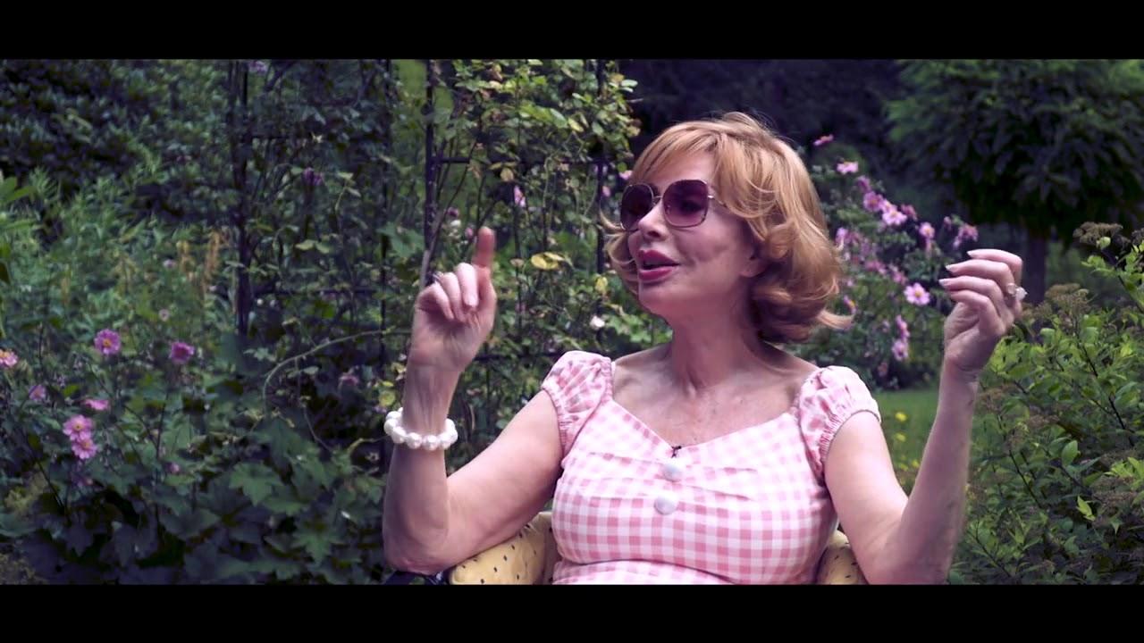 Bloot Met Marijke Helwegen Youtube