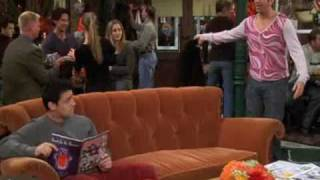 Friends: Ross's Fashion thumbnail