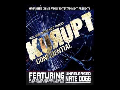 Kurupt - Mary Jane (feat. Nate Dogg) [Unreleased]