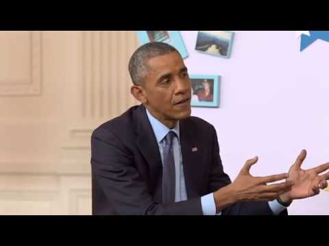 Youtube Bethany Mota Says She Does Not Follow Politics..Then Tells Obama Young People Should Be