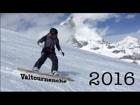 Valtournenche 2016