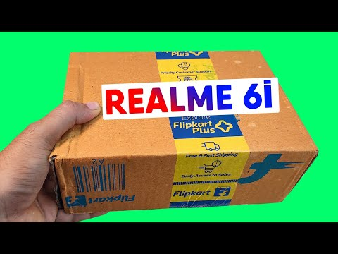 realme-6i-unboxing-and-quick-review-(from-flipkart-1st-flash-sale)