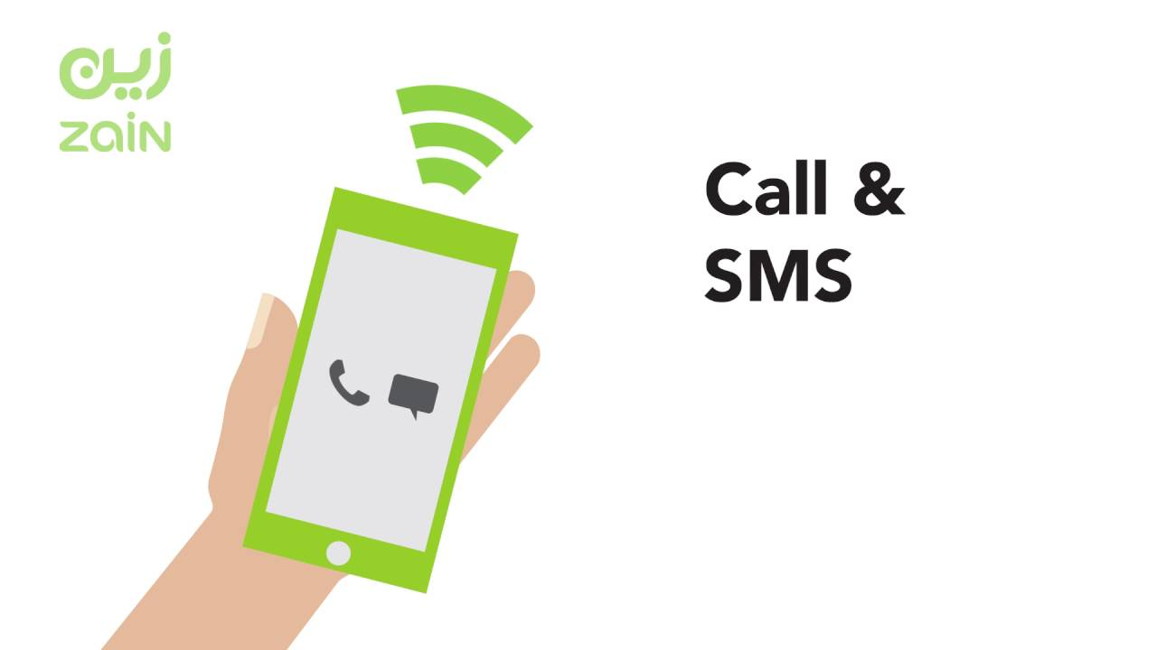 Free Calls Over WiFi & Hotspot | Zain KSA - Zain KSA