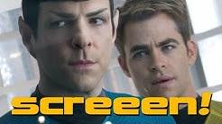 SCREEEN! - STAR TREK & STOKER