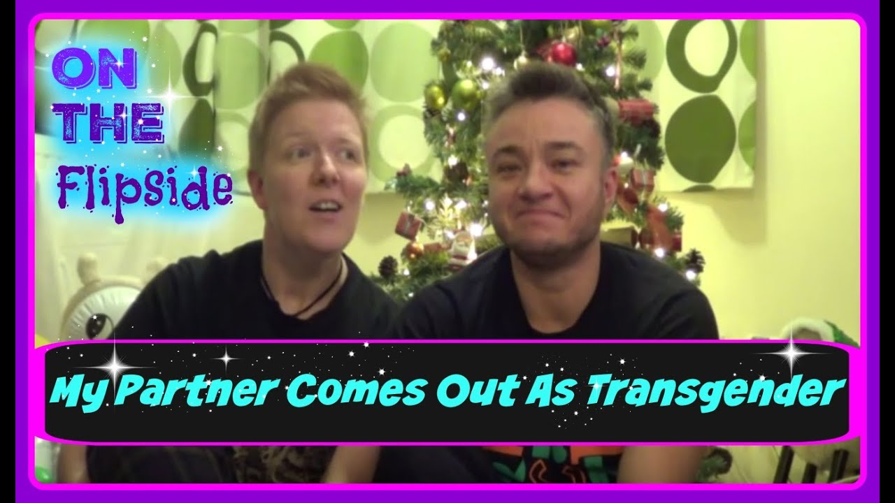 A Boyfriend For Christmas.A Boyfriend For Christmas My Partner Comes Out As Transgender
