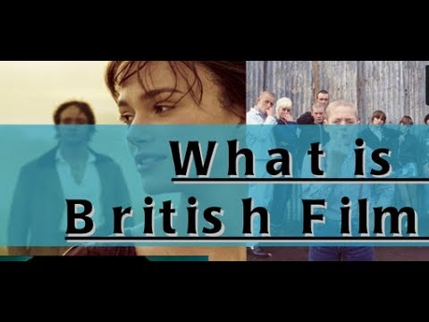 An introduction to British Cinema