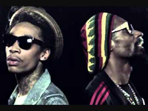 Snoop Dogg Wiz Khalifa- French Inhale Slowed