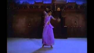Sridevi Tandav dance...