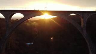 PELUSSIN EN DRONE [DJI MINI - Ultra HD]