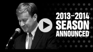 NYC Opera's 2013-2014 Season Announced Thumbnail