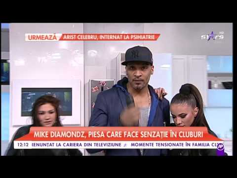 Mike Diamondz -