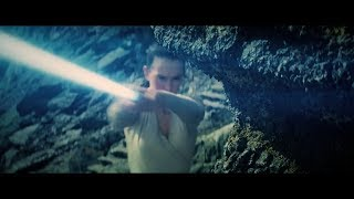 Star Wars: The Last Jedi - Extended Preview Trailer 2 1080p [HD]