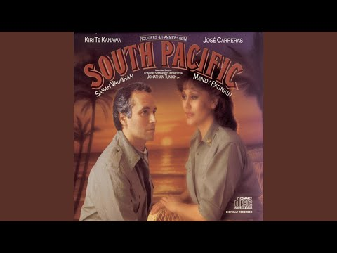 South Pacific: Happy Talk (Vocal)