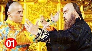 Yên Hoa Tam Nguyệt - Tập 1 ( Thuyết Minh ) | Phim Võ Thuật Kiếm Hiệp Trung Quốc Hay Mới Nhất 2019
