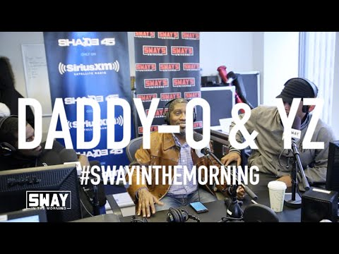 DaddyO and YZ Uncut: Unbelievable Stories about Biggie, Lil Kim, Foxy Brown, KRS and More