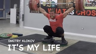 DMITRY KLOKOV - 10 Days of My LIFE