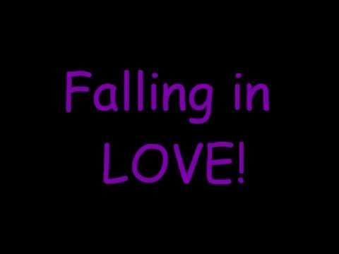 Falling in LOVE- Love Story (Tagalog Version)