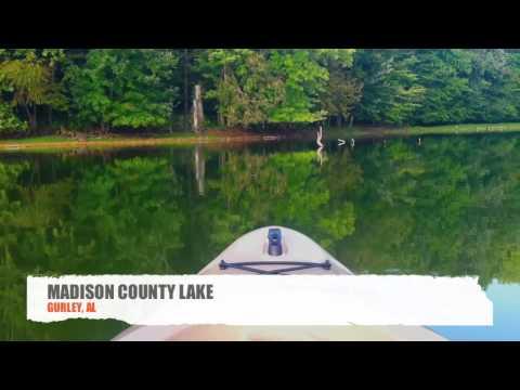 Madison County Lake , Gurley AL
