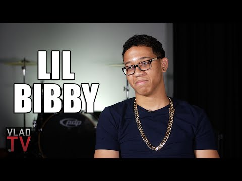 Lil Bibby: I Got Arrested Over 60 Times Between 14-21 & Twice in One Day