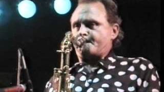 Stan Getz Quartet - But Beautiful - Umbria Jazz 1989