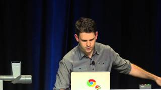 Google I/O 2013 - Chrome DevTools Revolutions 2013