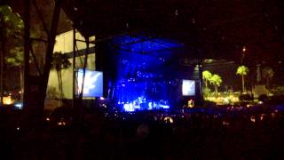 Linkin Park- Final Masquerade Live @ Cruzan Amphitheatre in West Palm Beach