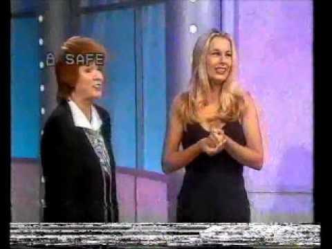 Blind Date ITV Oct95