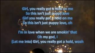 me and your mama childish gambino lyrics