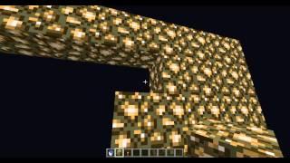 Баг на Чернильный мешок в Minecraft