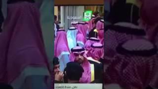 بالفيديو.. حقيقة الكذب بالاعتداء على ولي العهد - صحيفة صدى الالكترونية