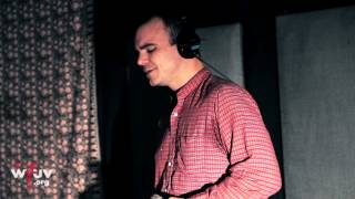 "Future Islands - ""Seasons (Waiting On You)"" (Live at WFUV)"