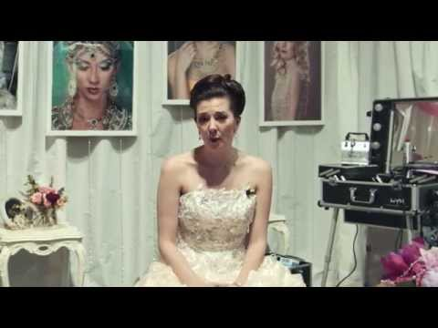 The Art of Beauty at Wedding Fair Calgary 2015