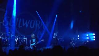 SOILWORK - Stålfågel (HD) Live at Rockefeller, Oslo,Norway 16.01.2019