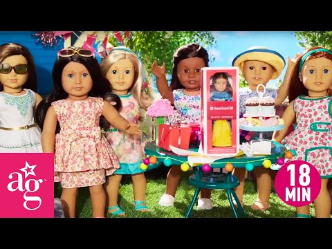 The Very Best Of American Girl In 2019! (So Far) | American Girl