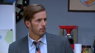 Keller megtudja, hogy Betty életben van - Jóban Rosszban│Kedd 20.20