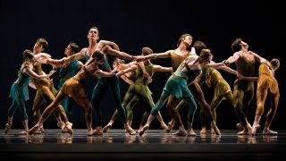 "SF Ballet in ""Within the Golden Hour"""