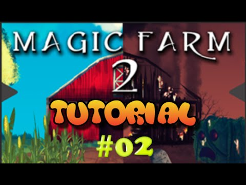 Startup Guide Minecraft FTB Magic Farm 2, Part 2: Getting Metals.