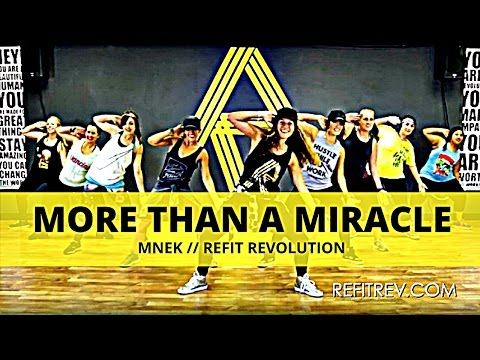"""""""More Than A Miracle"""" 