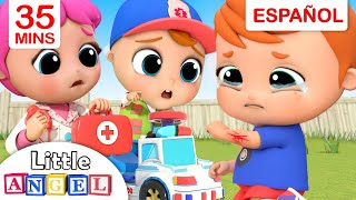 Doctor Cúreme Por Favor | Bebé Juan en Español