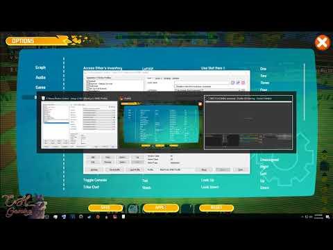 x-mouse-button-tutorial-basic-setup