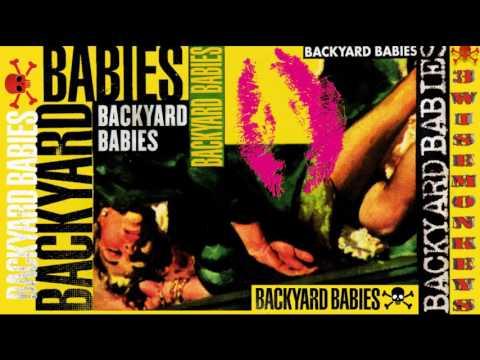BACKYARD BABIES - 3 WISE MONKEYS