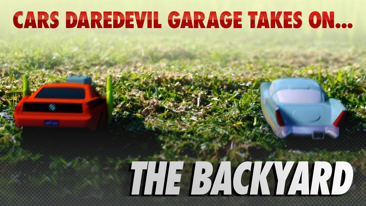 disney pixar cars the die cast series ep 9 takes on the