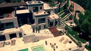Luxury Properties SA BARDA Ibiza by 3d Aerofilm
