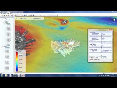 DELPH Seismic Interpretation